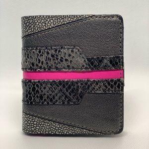 Juicy Couture Vintage Mini Wallet